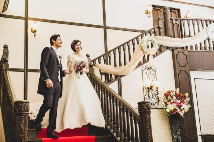 【2020年10月の結婚式をお考えのおふたりへ】Autumn Plan