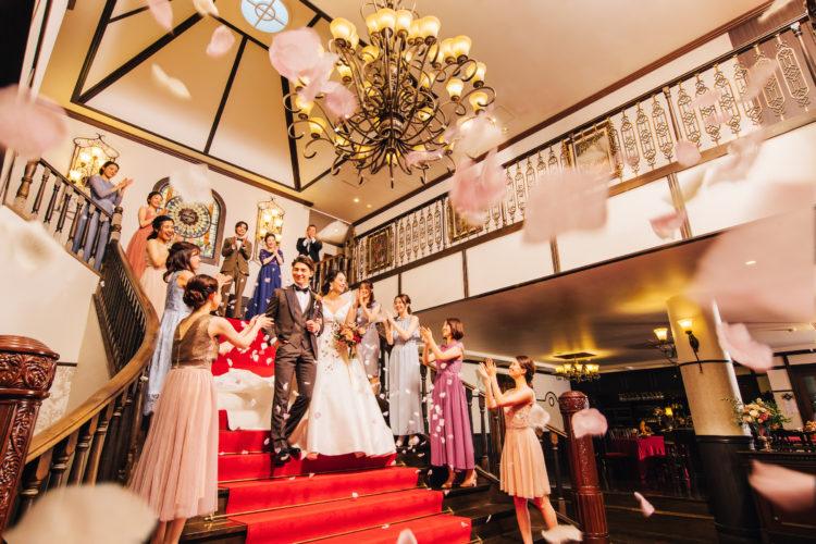 限定開催【牛フィレ美食体験&HP限定8周年特典】貸切邸宅×大人婚フェア